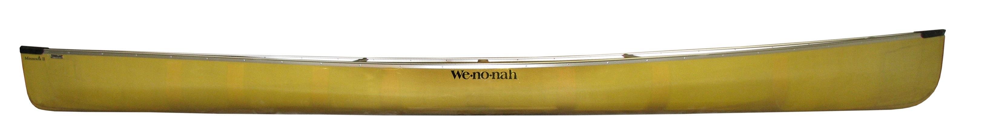 Wenonah MNII side