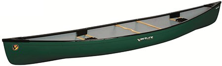 Hunter 176 - Venture Canoe