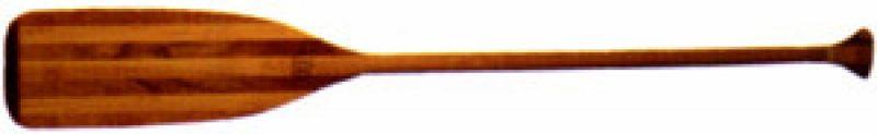 Holzpaddel aus Linde